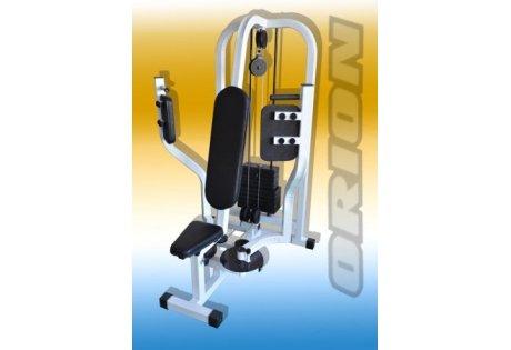 Тренажер грузоблочный ГБ-5 «Грудь-машина» - купить у производителя