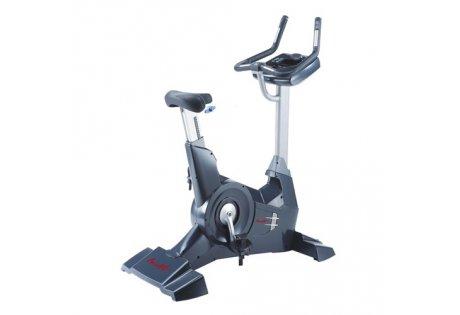 """Профессиональный вертикальный велоэргометр 9500B 7"""" LCD «Aerofit» - купить у производителя"""