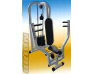 Тренажер грузоблочный ГБ-19 «Жим сидя» - купить у производителя