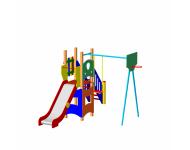 Детский игровой комплекс ДИК-42 - купить у производителя