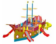"""Игровой комплекс """"Корабль"""" - купить у производителя"""