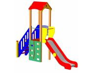 Детский игровой комплекс ДИК-52 - купить у производителя