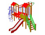 Детский игровой комплекс ДИК-51
