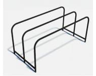 Брусья гнутые полуторные (ВК12) - купить у производителя