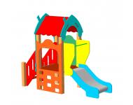 Детский игровой комплекс ДИК 1.03.М - купить у производителя
