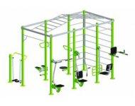 Спортивный комплекс СК3007 - купить у производителя