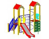Детский игровой комплекс ДИК-48 - купить у производителя