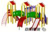 Детский игровой комплекс ДИК-57 - купить у производителя