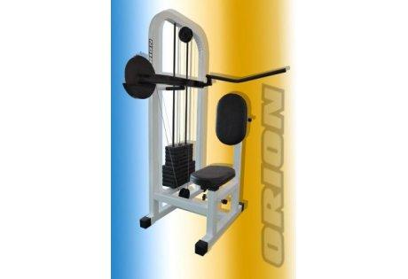 Тренажер грузоблочный ГБ-9 «Трицепс-машина» - купить у производителя