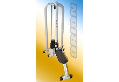 Тренажер грузоблочный ГБ-21 «Нижняя тяга» - купить у производителя