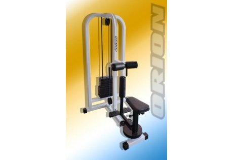Тренажер грузоблочный ГБ-17 «Для косых мышц живота» - купить у производителя