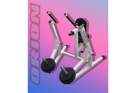 Тренажер «Рычажная тяга» - купить у производителя