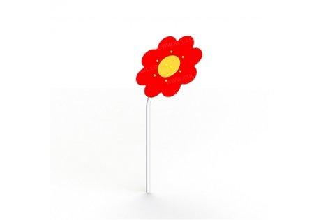 """Навес для песочницы """"Цветок"""" - купить у производителя"""