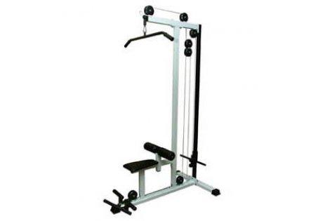 Тренажер «Вертикальная и горизонтальная тяга» - купить у производителя