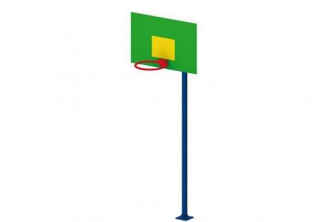 Стойка баскетбольная - купить у производителя