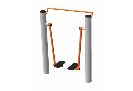 Тренажер уличный «Воздушный ходок»(Скороход) - купить у производителя