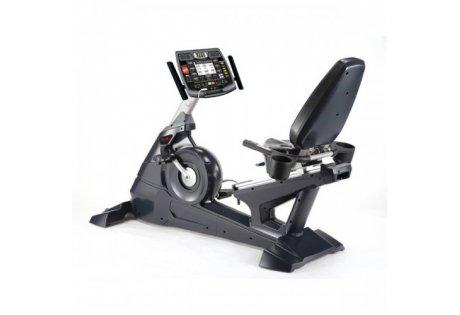 """Профессиональный горизонтальный велоэргометр Pro 9500R 7"""" LCD «Aerofit» - купить у производителя"""