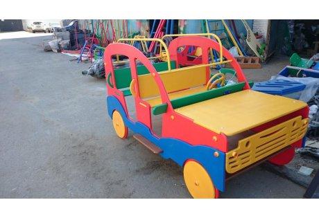Игровой макет «Автомобиль «Жук» - купить у производителя