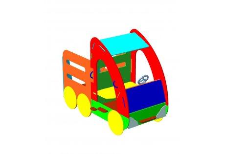 Игровой модуль «Машина» - купить у производителя