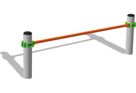 Спортивный снаряд (ВК1) - купить у производителя
