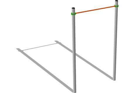 Спортивный снаряд (ВК5) - купить у производителя