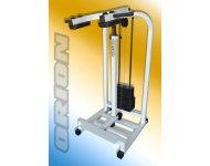 Тренажер грузоблочный ГБ-7 «Голень стоя» - купить у производителя