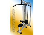 Тренажер грузоблочный  ГБ-12 «Тяга верхняя» - купить у производителя