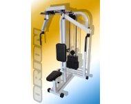 Тренажер грузоблочный ГБ-16 «ПЭК-ДЭК» - купить у производителя