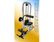 Тренажер грузоблочный ГБ-18 «Для мышц брюшного пресса» - купить у производителя