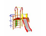 Детский игровой комплекс ДИК-31 - купить у производителя