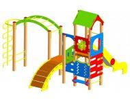 Детский игровой комплекс ДИК-46 - купить у производителя
