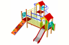 Детский игровой комплекс ДИК-76 - купить у производителя