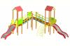 Детский игровой комплекс ДИК-24 - купить у производителя
