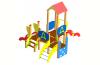 Детский игровой комплекс ДИК 1.04.М - купить у производителя