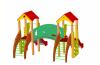 Детский игровой комплекс ДИК 1.01.М - купить у производителя