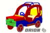 Игровой макет «Автомобиль Жук» - купить у производителя